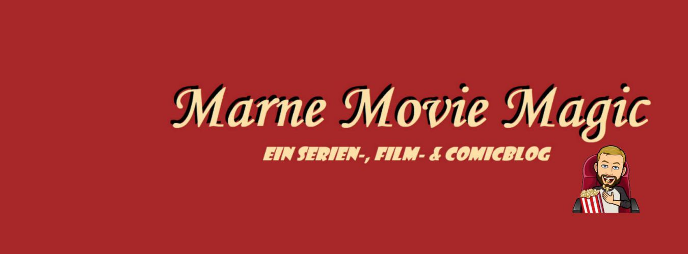 Marne Movie Magic